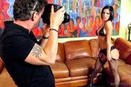 hot pornstars behind the scenes - pics 03