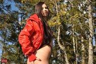Lilu Victoria Cameltoe Leggings - pics 03