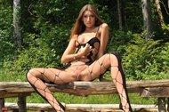 Fucking Hot Girl Body Stockings - pics 00