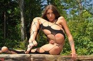 Fucking Hot Girl Body Stockings - pics 01