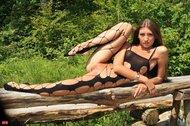 Fucking Hot Girl Body Stockings - pics 05
