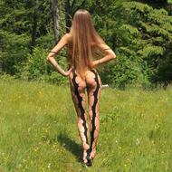 Fucking Hot Girl Body Stockings - pics 07