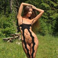 Fucking Hot Girl Body Stockings - pics 08