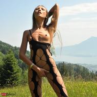 Fucking Hot Girl Body Stockings - pics 11
