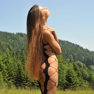 Fucking Hot Girl Body Stockings - pics 13