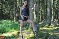 Asian Teen Superstar Sexy Tits - pics 04