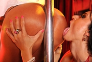 Sandy Fantasy Milky Lesbian Sluts - pics 03