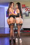 Incredibly Hot Latina Pornstars - pics 11