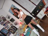 Kinky Amateur Girl Gets Fucked Hard - pics 00