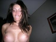 Kinky Amateur Girl Gets Fucked Hard - pics 15