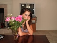 Sexy Amateur Girl POV Blowjob - pics 04