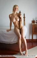 Corinna Naked Blonde Angel - pics 01