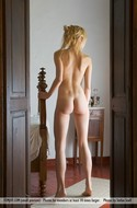 Corinna Naked Blonde Angel - pics 02