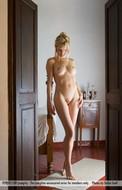 Corinna Naked Blonde Angel - pics 07