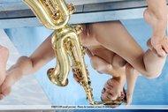 Big Titted Goddess Sofi Sax Sex - pics 01