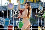 Lorena G Super Round Ass Pics - pics 00
