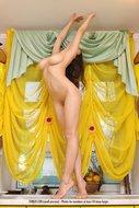 Big Tits Brunette Goddess Sofi - pics 05