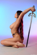 Busty Sofi the Wildest Moments - pics 13