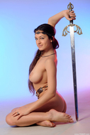 Busty Sofi the Wildest Moments - pics 14