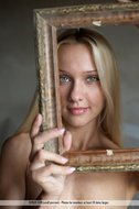 Blonde Desiree in Framed Beauty - pics 08