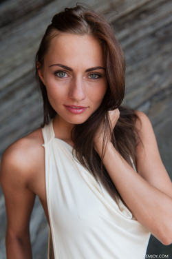 Michaela Isizzu aka Mila K Nude Pics - pics 03