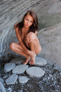 Michaela Isizzu aka Mila K Nude Pics - pics 06