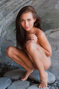 Michaela Isizzu aka Mila K Nude Pics - pics 07
