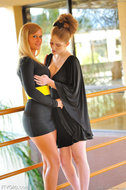 Faye Reagan and Alice Lesbians - pics 03