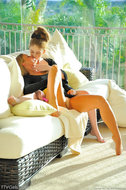 Faye Reagan and Alice Lesbians - pics 13