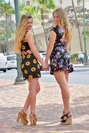 Nicole Veronica Gorgeous Babes - pics 02