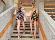 Nicole Veronica Gorgeous Babes - pics 03