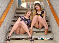 Nicole Veronica Gorgeous Babes - pics 06