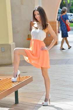 Mary, Aubrey Hawaii Models at Play - pics 14