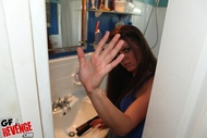 Dirty Girlfriend Bathtime Fucking - pics 00