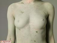 Sensual Teen Mia Sexy Muddy Body - pics 04