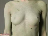 Sensual Teen Mia Sexy Muddy Body - pics 06