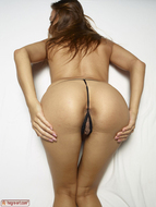Dominika and her Sweet Flower - pics 10