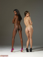 Little Caprice and Valerie Prototypes - pics 17