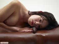 asian girl Konata Tokyo Massage - pics 16