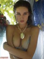 Beautiful Nude Dream Girl Zaika - pics 03