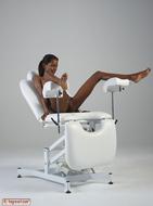 Sexy Ebony Valerie Oily Touch - pics 04