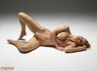 Beautiful Model Coxy sexy Nylon - pics 15