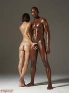 Flora and Mike Body Sculpting - pics 14