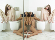 Emily Bloom - Double by Alya - pics 12