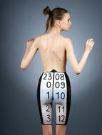 Sexy Web Nudes Pics Collection - pics 13