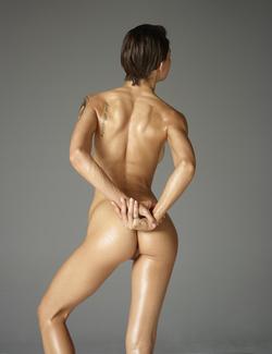 Tattooed Rose Acrobatic Erotics - pics 03