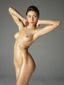 Tattooed Rose Acrobatic Erotics - pics 05