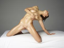 Tattooed Rose Acrobatic Erotics - pics 17