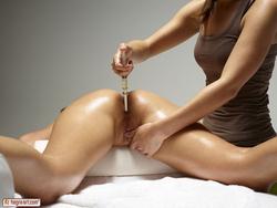 Sexy Katya Clover Tantra Massage - pics 01