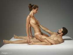 Alex and Charlotta Togetherness - pics 15